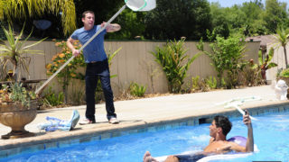 The Poolboy